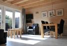 Luxe 5* vakantiewoning in Finse stijl